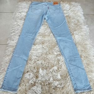 Levis 711 Skinny  26 Women's Jeans Skinny